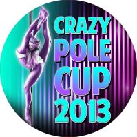 Poleshop.fr sponsort Miss Crazy Pole Germany 2013