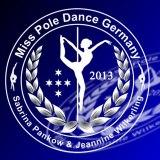 Poleshop.fr sponsort Miss Pole Dance Germany 2013