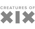 Creatures of XIX Logo